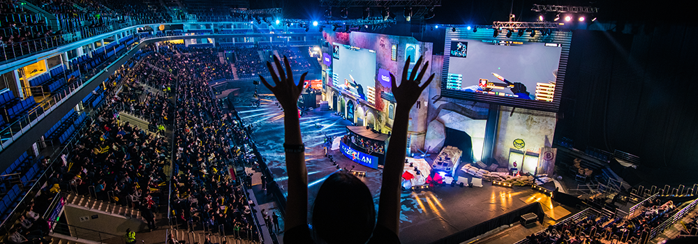 Newzoo's Games, eSports and Mobile trends to watch 2021
