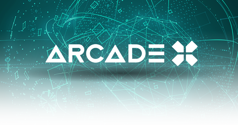 ArcadeX