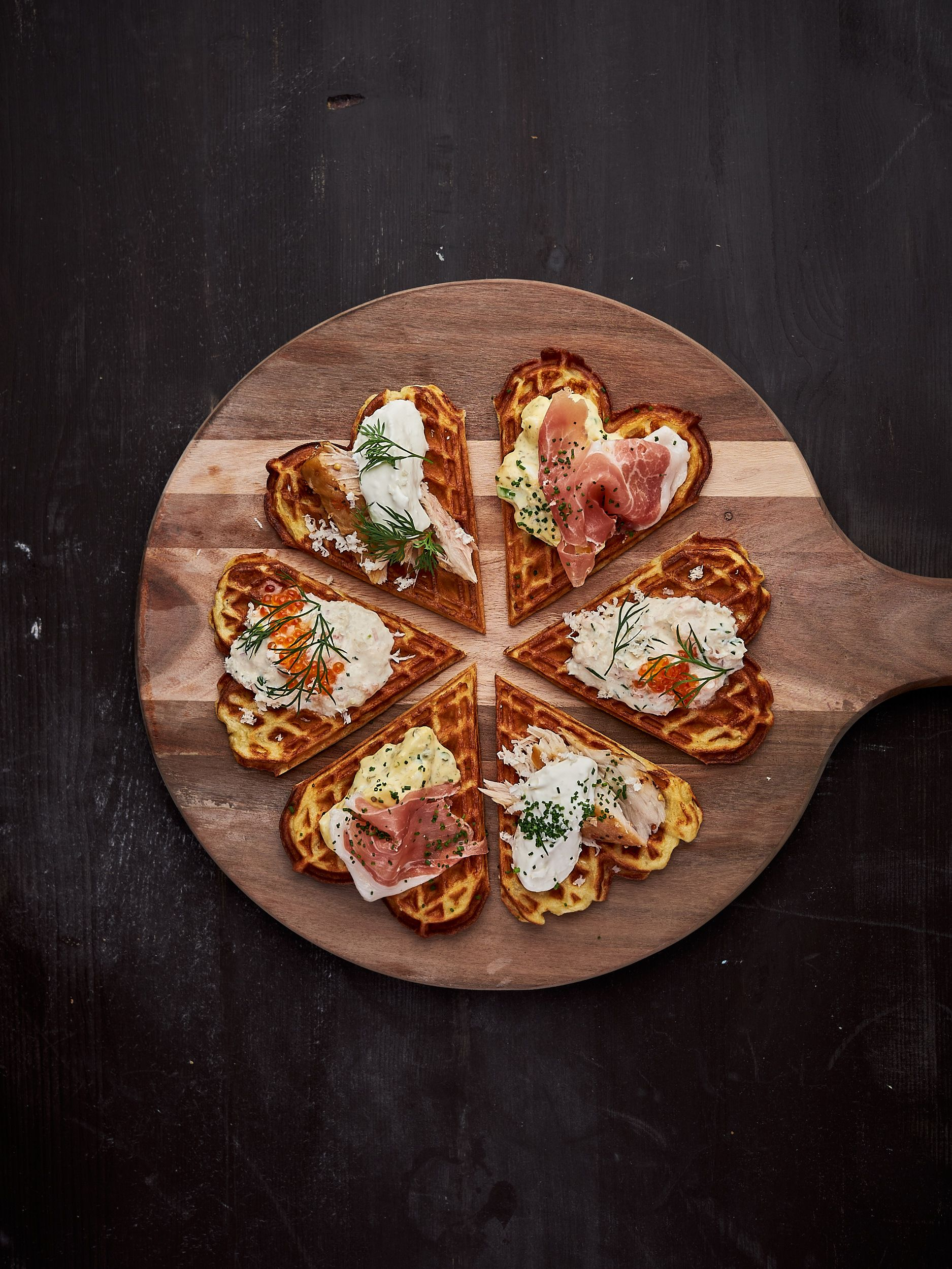 Femundmat inviterer til et direktesendt digitalt matkurs med Foodsteps!