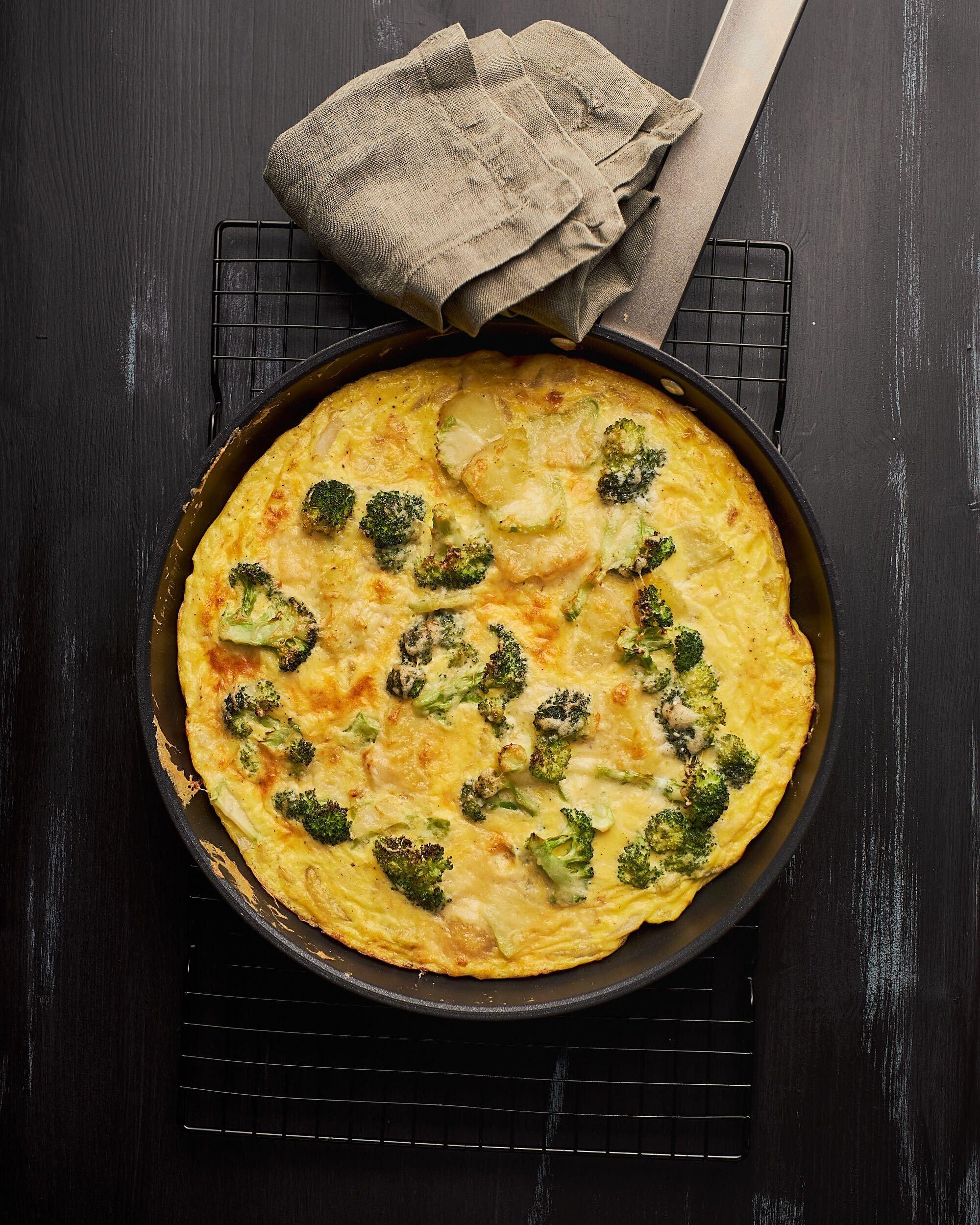 Omelett – et enkelt og smakfullt måltid