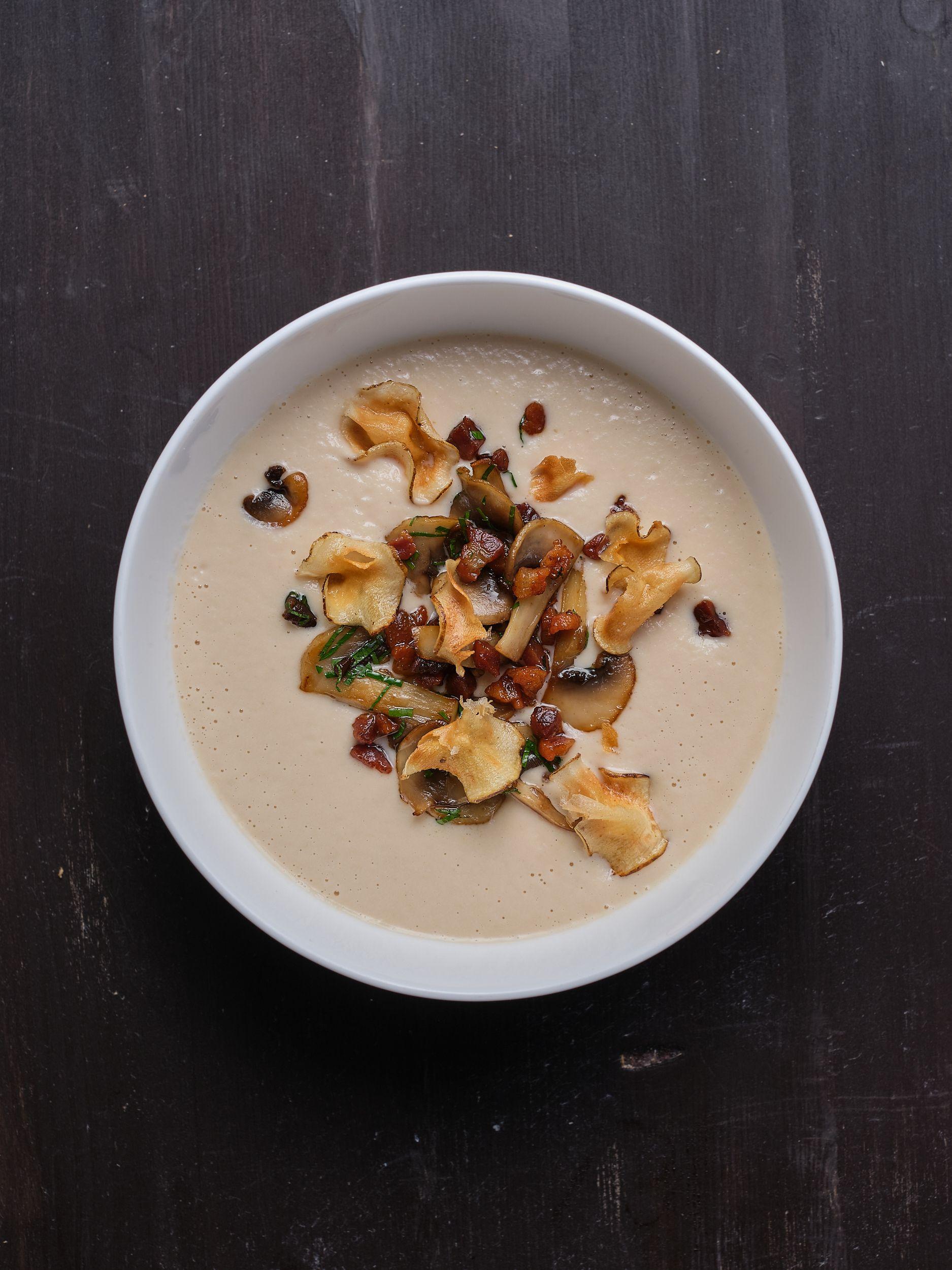 Suppe: grunnprinsipper og fremgangsmåte