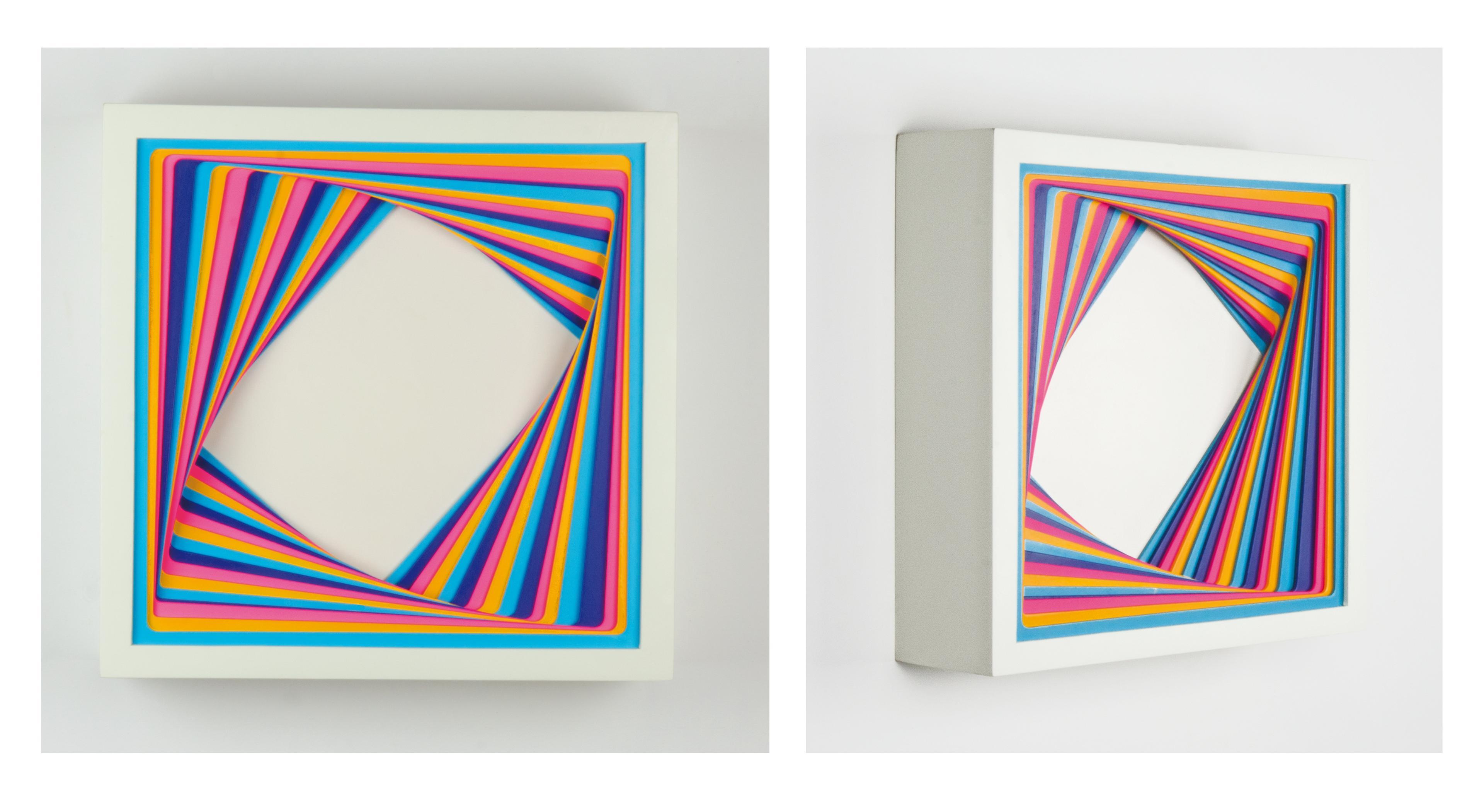 artwork frame-module-box by Daniel Engelberg