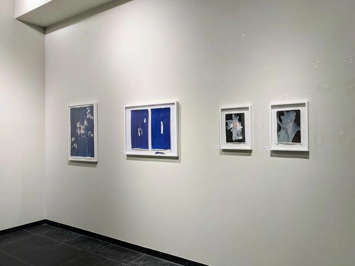 Gallery view Ausstellungsansicht magda krawcewicz