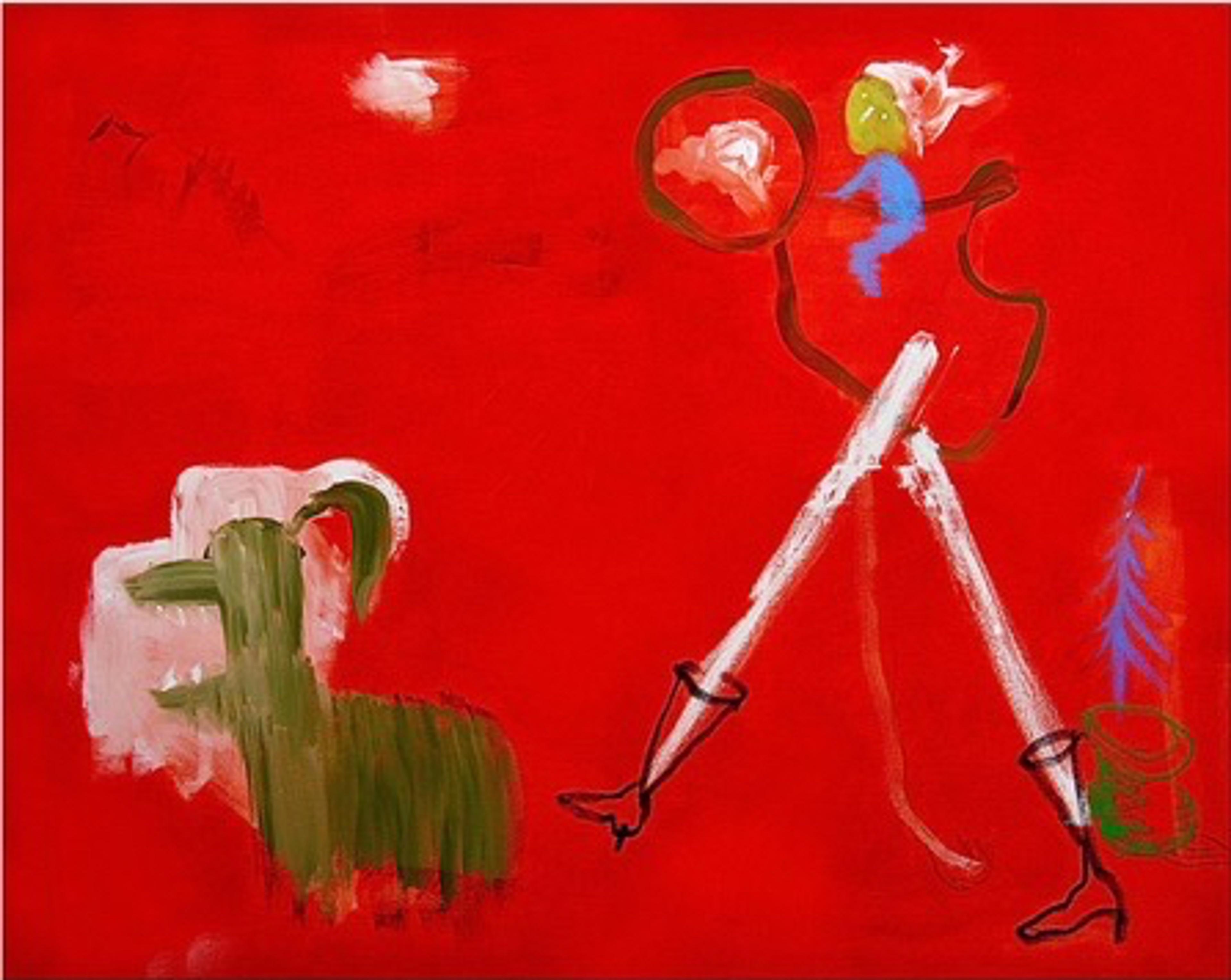 artwork No Title by Ki Yoon Ko