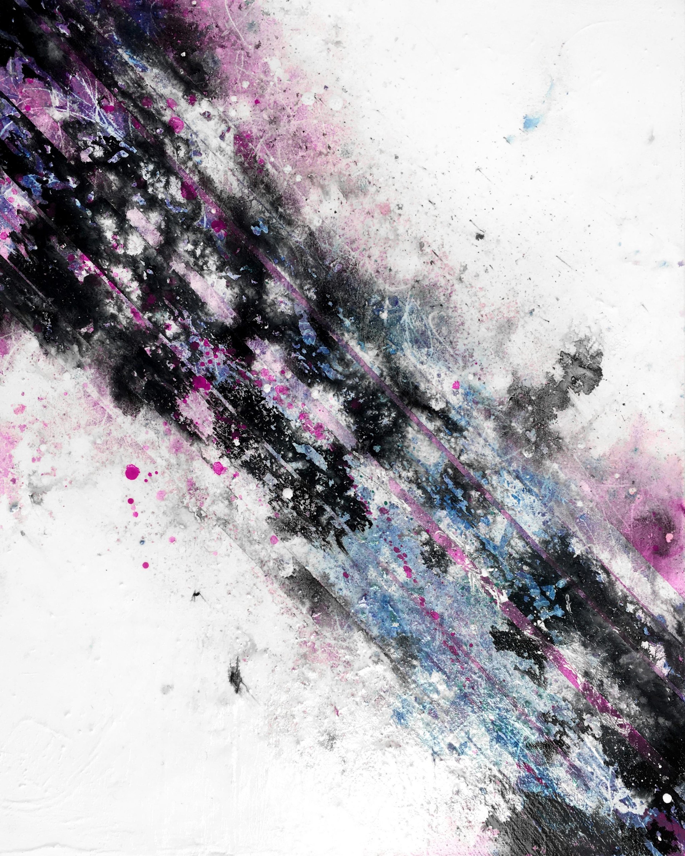 artwork Balkenstudie 10 by Patrick Hartl