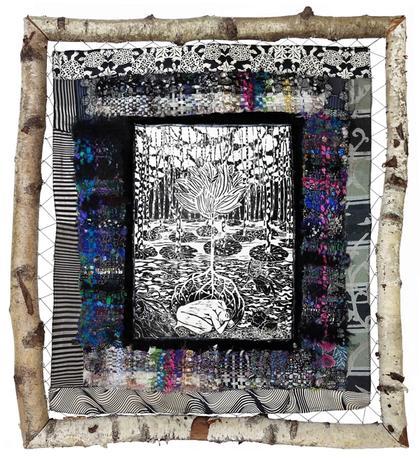 Artwork Metamorphose by Eva Lippert