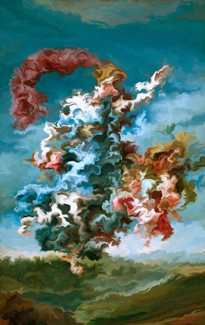Artwork Overture to a Fantastic Dream by Jason Engelbart