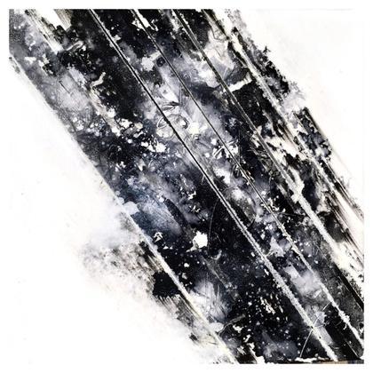 Artwork Balkenstudie 15 by Patrick Hartl