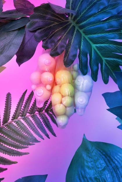 Artwork Eggs by Annique Delphine