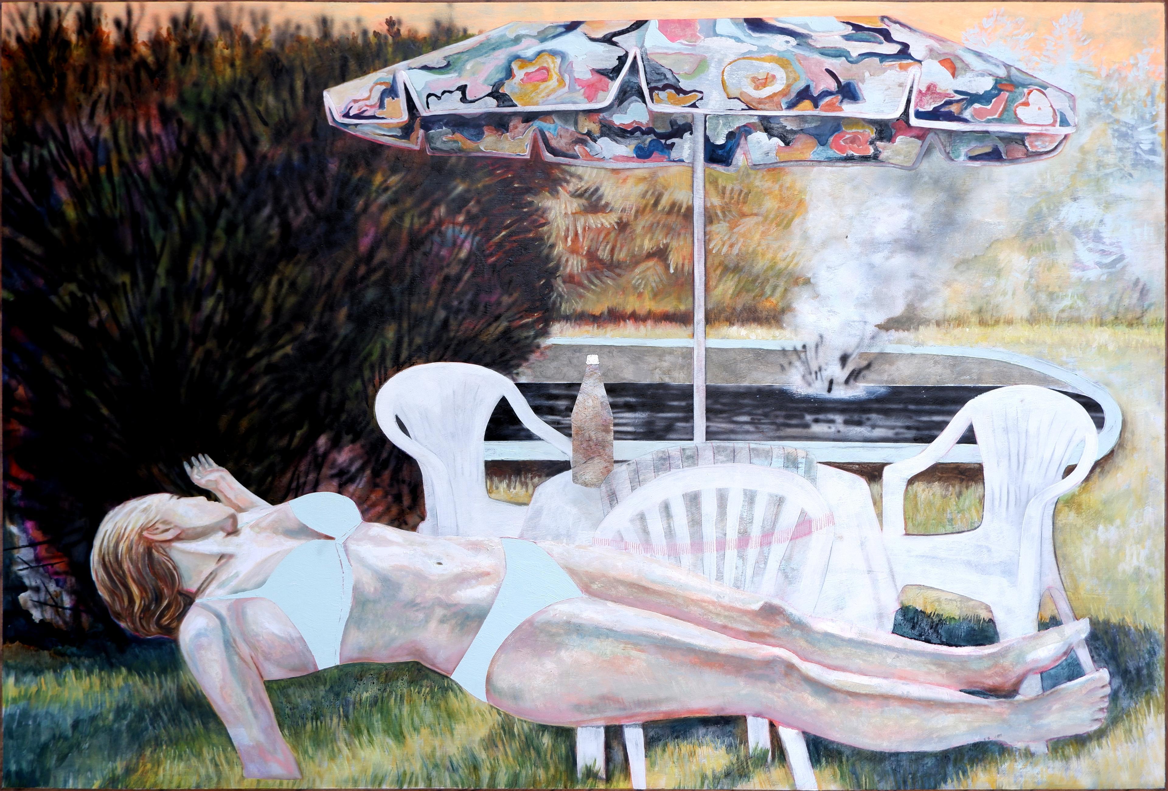 artwork Kraftwerk by Jonathan Esperester