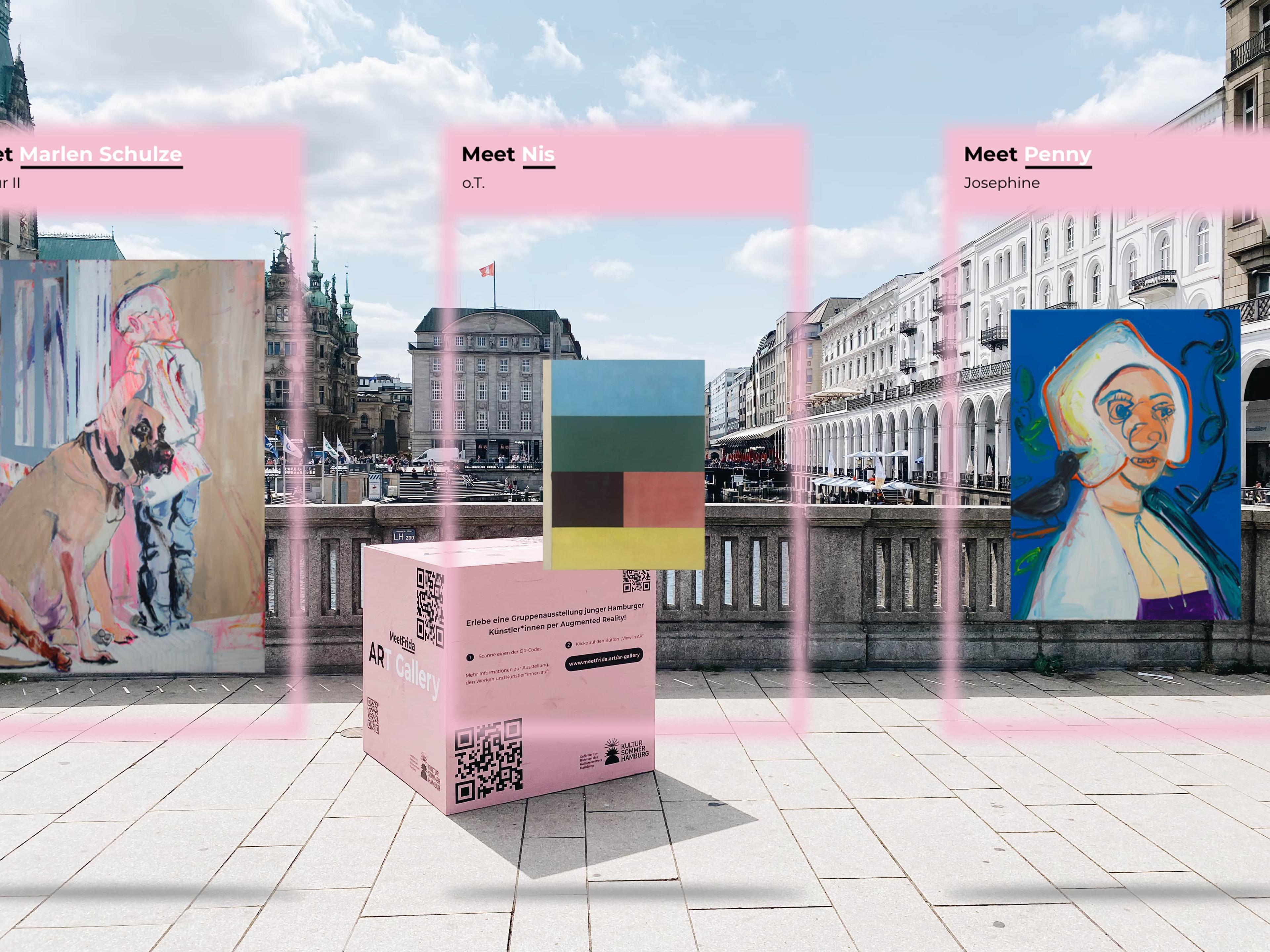 Bild ARt Gallery
