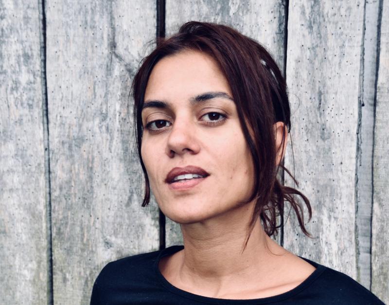 Portraitfoto von Deniz Hasenöhrl