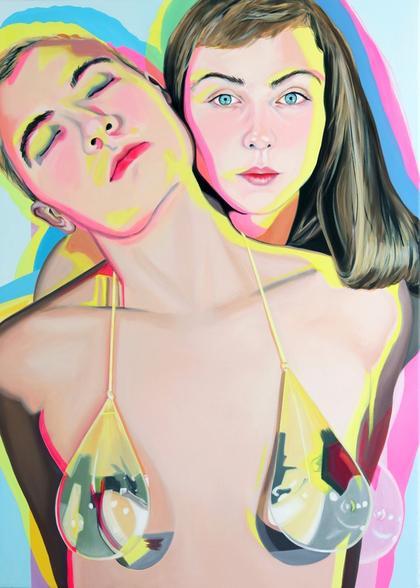Artwork WHOLE by Joana Lucas