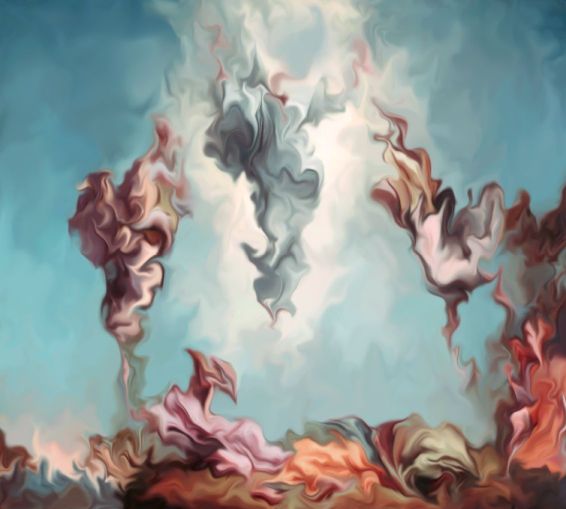 artwork Wishful Dream Shine On by Jason Engelbart