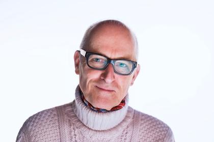 Portraitfoto von Ivo von Renner