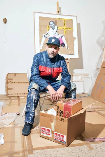 Matthias Edlinger Porträt Bild