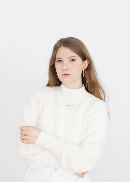 Portraitfoto von Franziska Ostermann