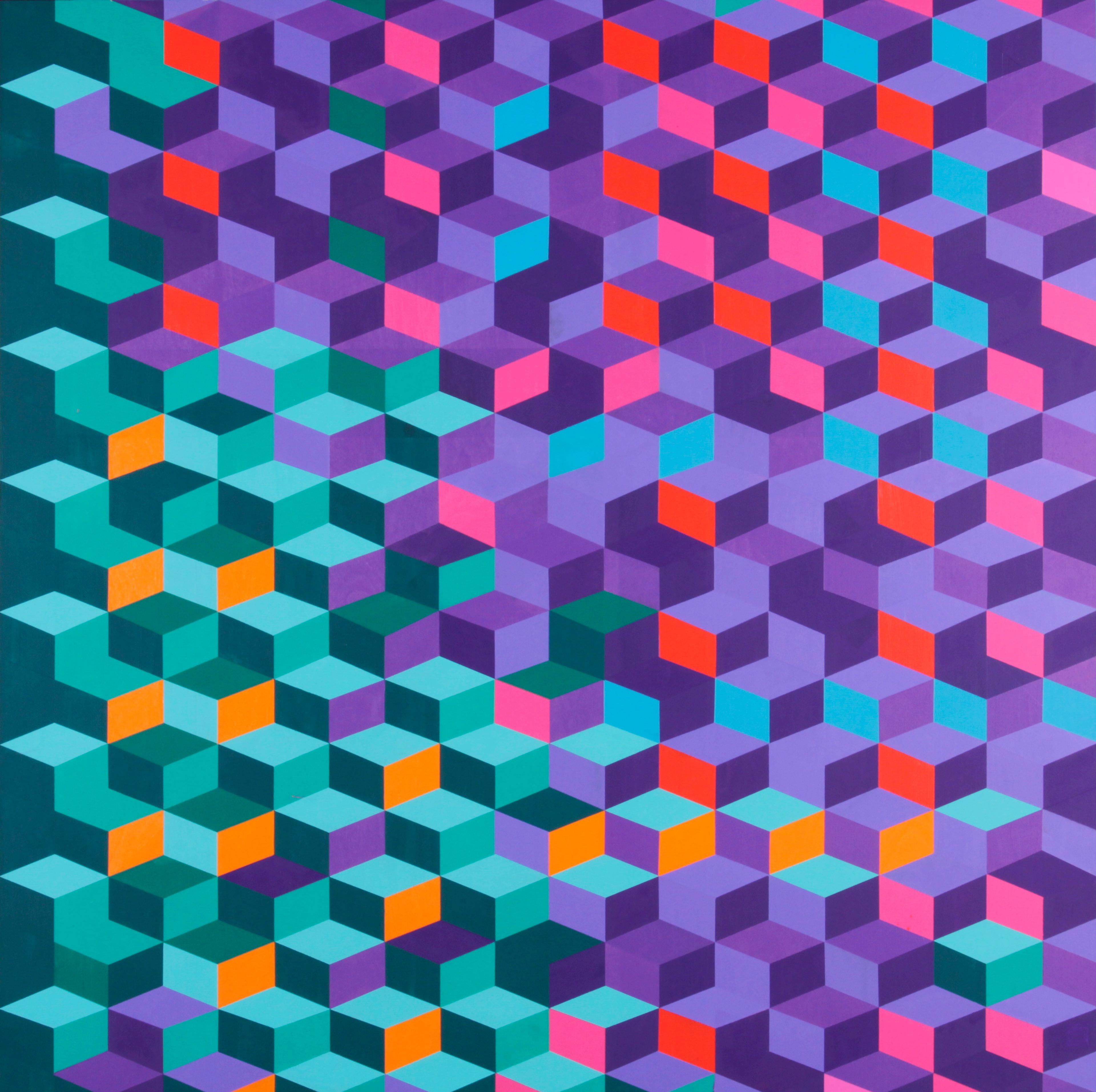 artwork SJIYH-Windows-I by Darko C. Nikolic