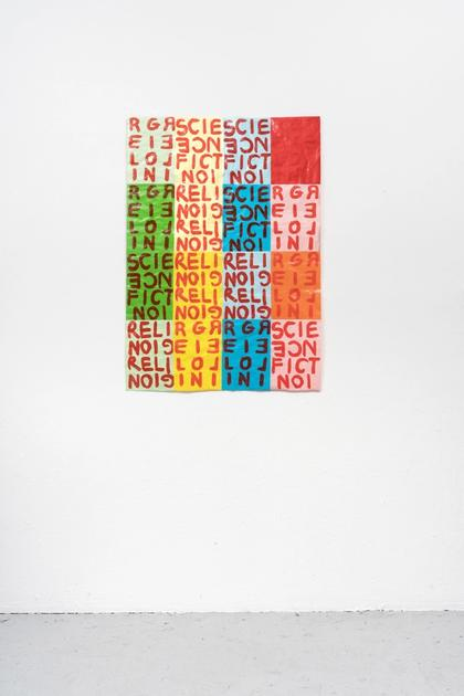 Artwork Kognitive Dissonanz by KdM