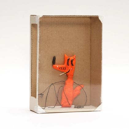Artwork Rossman actionfigure by Animationseries2000