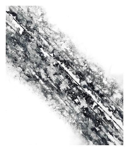Artwork Balkenstudie 6 by Patrick Hartl