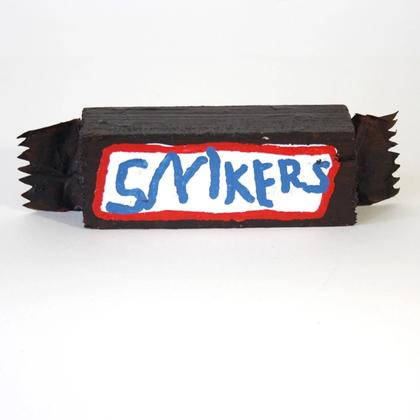 """Artwork """"Snikers"""" by Animationseries2000"""
