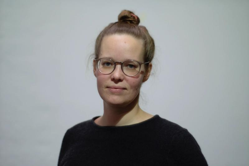 Portraitfoto von Geeske Janßen