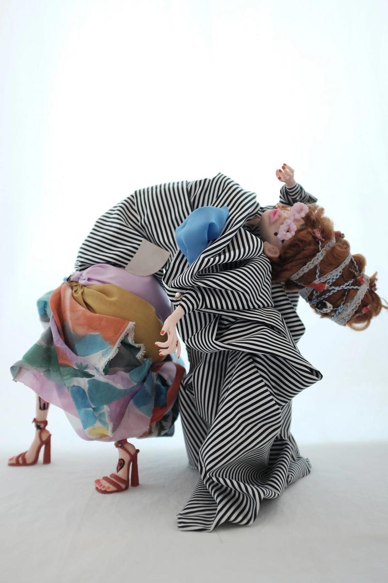 Künstler Brigette Hoffman