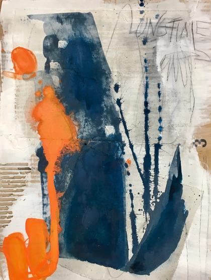 Artwork Sustainability 3 by Susanne Kirsch