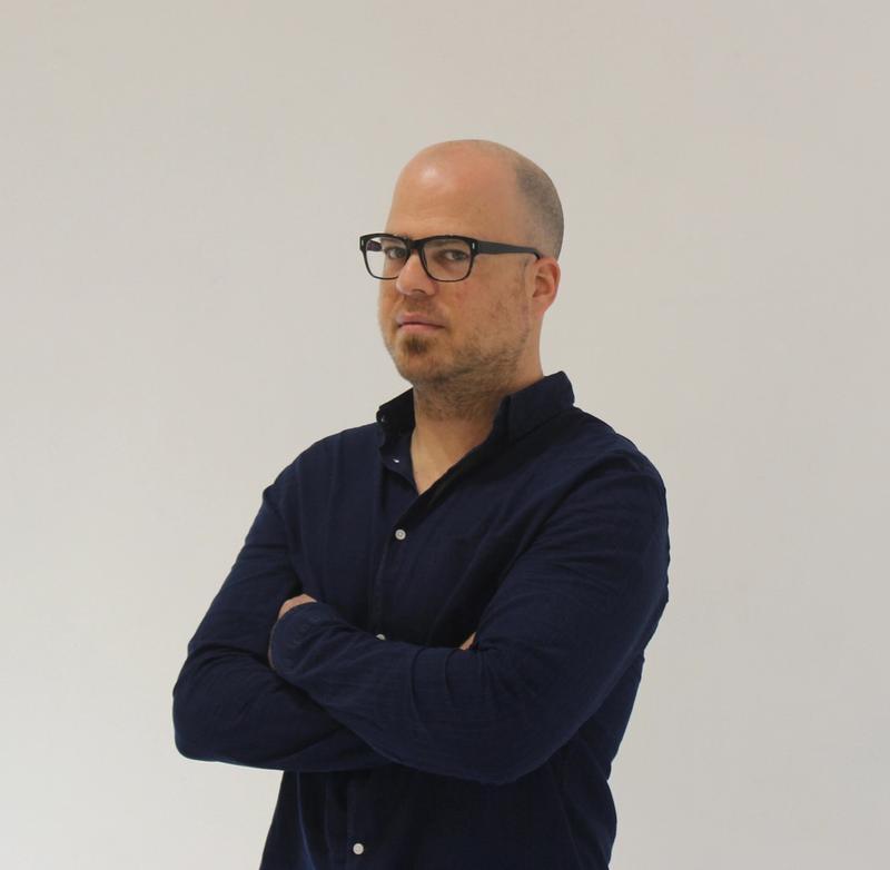 Portraitfoto von Gidi Gilam