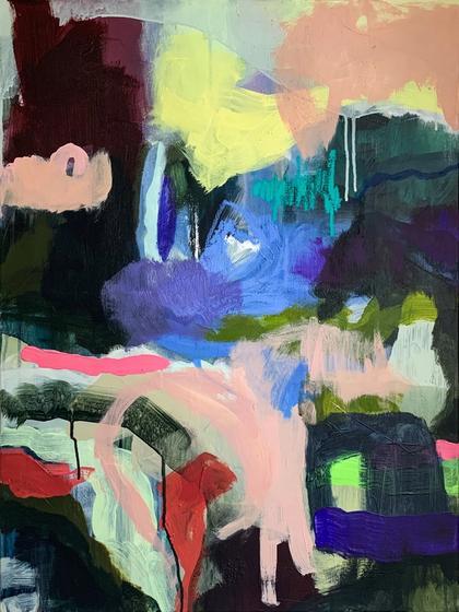 Artwork Die Anemoi by Elisa Klinkenberg