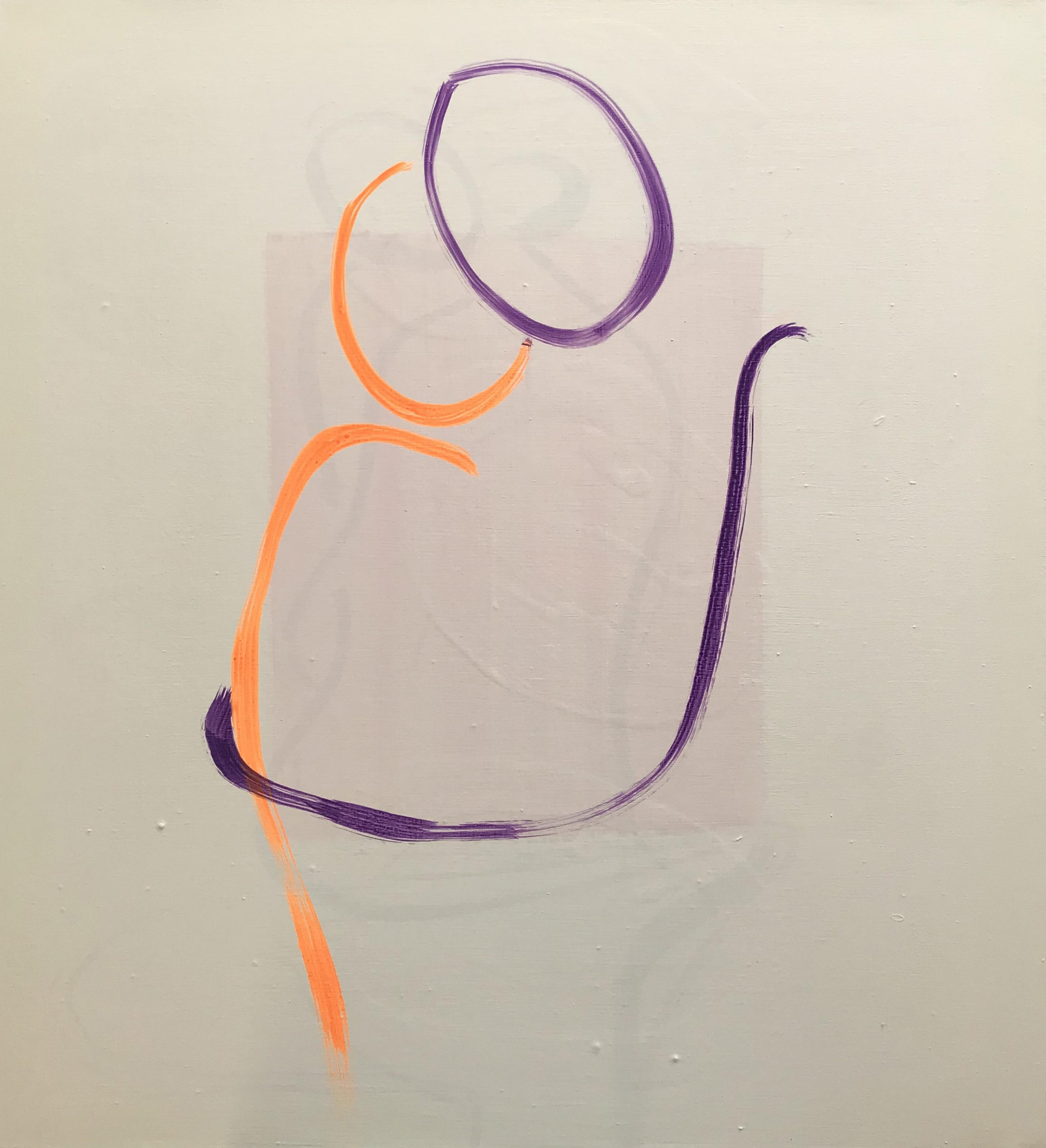 artwork Du und Ich by Miye Lee