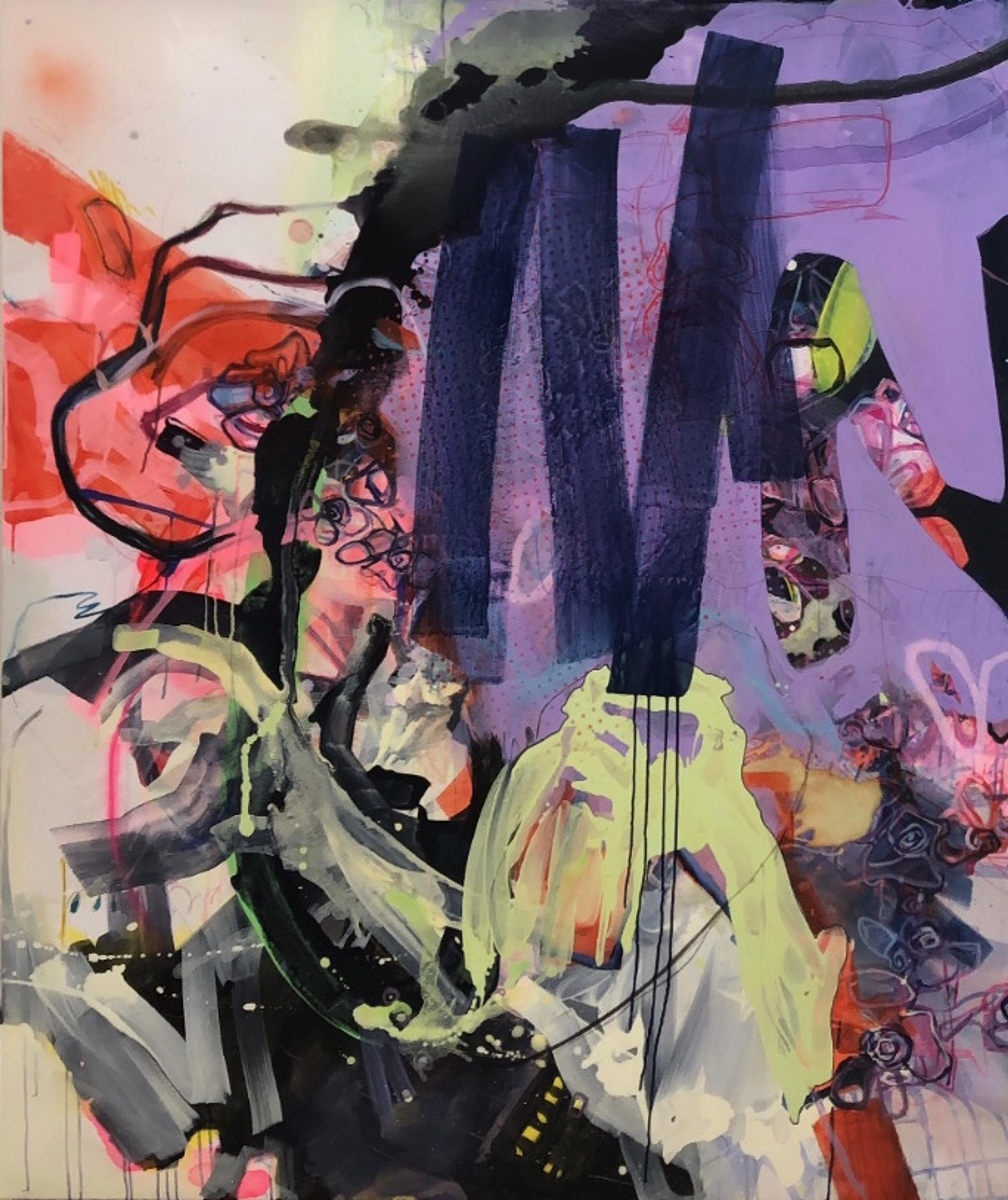 artwork no more by Joséphine Sagna