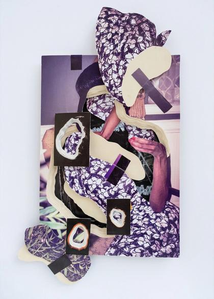 Artwork en theos by Simone Karl
