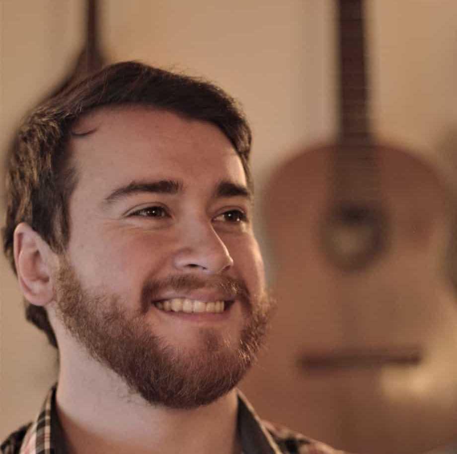 Niall Tormey - Composer