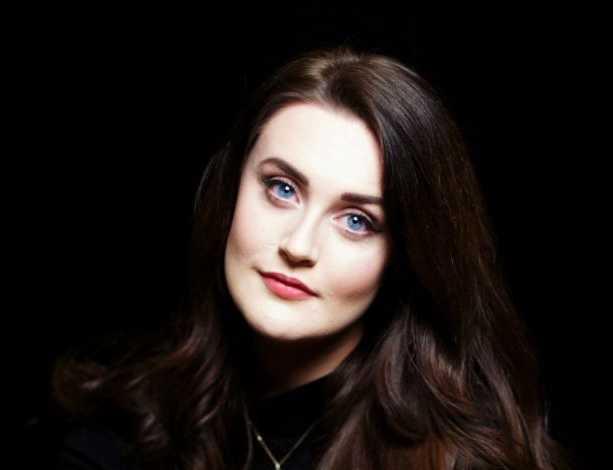 Sarah Brady - Soprano