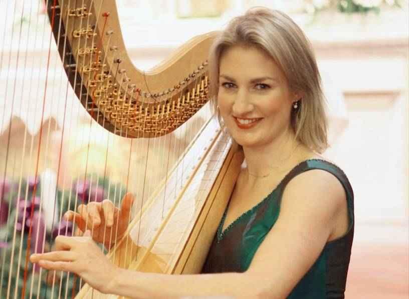 Clare McCague
