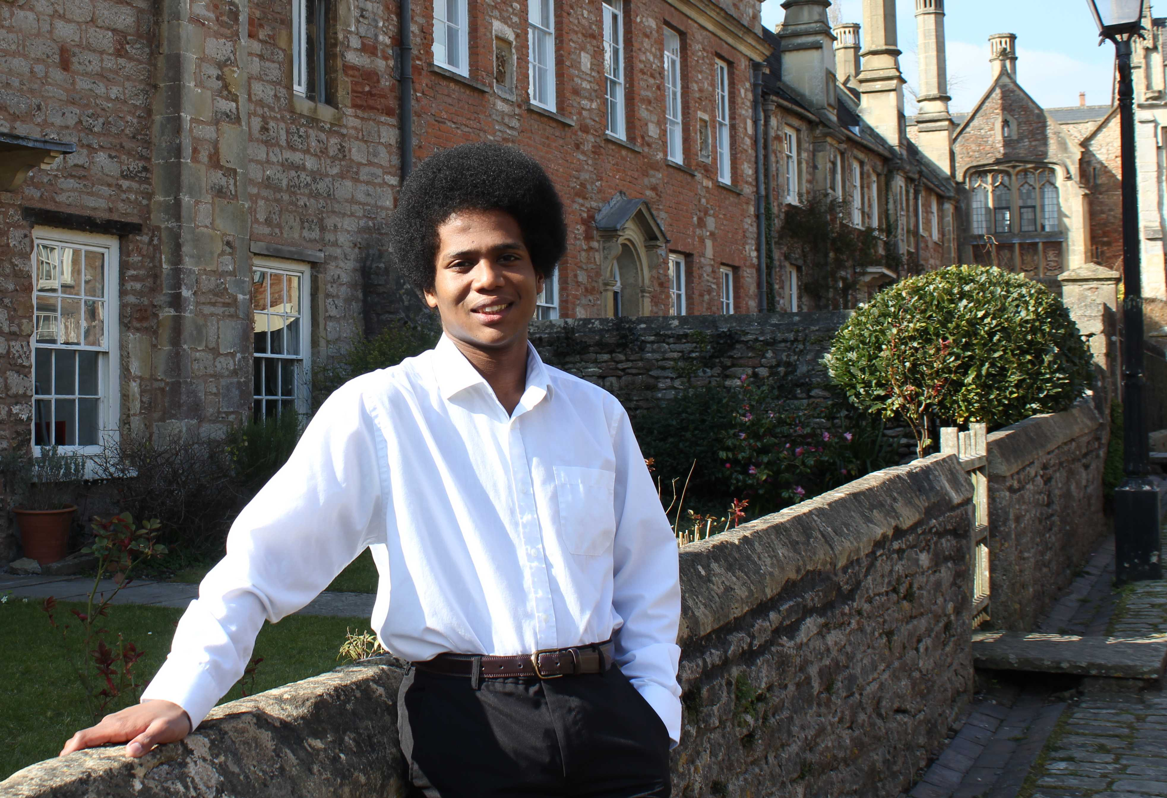 Adam Heron - Pianist, Composer and Conductor