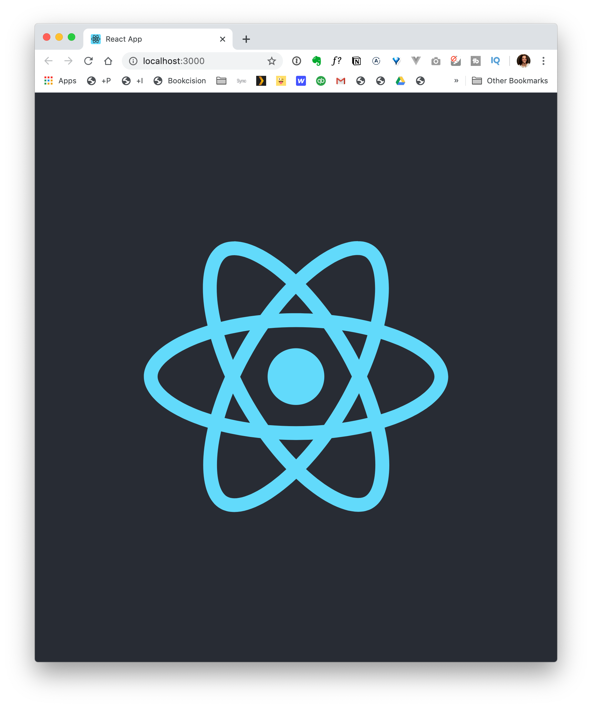 React up and Running