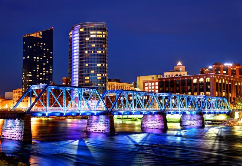 Case Study: Grand Rapids