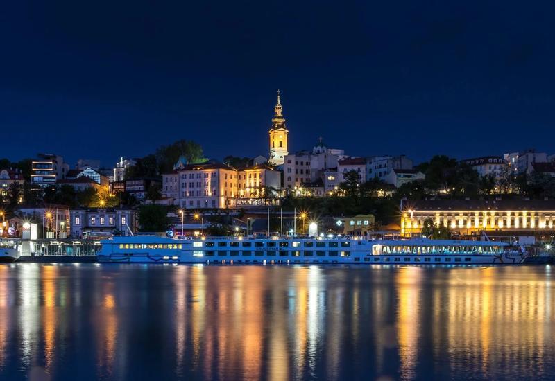 Case Study: Western Balkans