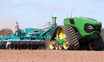 Au cœur de l'effort mondial pour assurer la sécurité de la robotique agricole