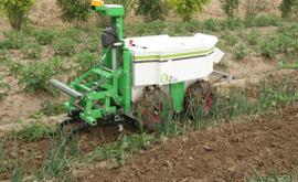 Dans les coulisses des fermes robotisées