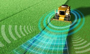 How to integrate the industrial Internet of Things in agriculture?