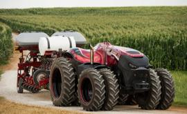 Les principaux fabricants de tracteurs révèlent que les capacités autonomes sont déterminées par les agriculteurs