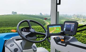 Farming with No Tractor Driver, is it Possible?