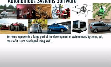 Verification of Autonomous Robots, a Roboticist Bottom Up Approach