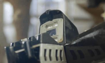 La vision 3D pour augmenter l'autonomie des robots