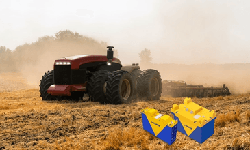 VARTA Powers the Future of Farming