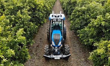 This Autonomous Farm Solution Tackles Agriculture's Biggest Challenges